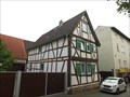 Image for Half-timbered house, Reinhardstraße 18 - Bad Nauheim - Hessen / Germany