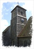 Image for All Saints & St Nicholas - Ickelsham