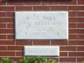 Image for 1952 - Hyde Park Presbyterian Church - Tampa, FL