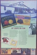 Image for Oregon Bounty: By Crate or Can - Salem, Oregon