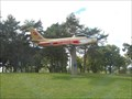 Image for Canadair Sabre Mk V 23053 -  Zwicks Park - Belleville, ON