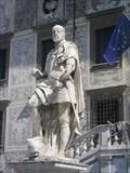 Image for Cosimo I de Medici - Pisa, Italy
