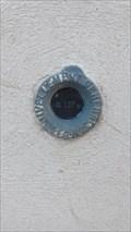 Image for Repère de Nivellement, Memorial aux Soldats MORTS EN AFRIQUE DU NORD, Aigremont
