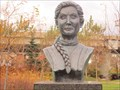Image for Bust of Juana Azurduy de Padilla - Québec, Québec