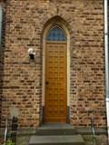 Image for Doorways at Katholische Pfarrkirche St. Dionysius, Ringen - RLP / Germany