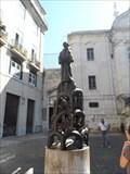 Image for St. Anthony  -  Lisbon, Portugal