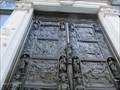 Image for Salada Tea Doors - Boston, MA