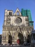 Image for Cathédrale Saint-Jean-Baptiste de Lyon