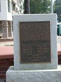 Image for The Hanging of Andrews Raiders - Fulton Co., GA