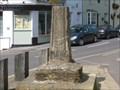 Image for Market Cross - Dorchester Road, Maiden Newton, Dorset, UK