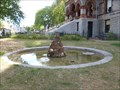 Image for Hampshire County Courthouse Fountain - Northampton, MA
