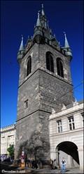 Image for Jindrišská Tower in Prague / Jindrišská vež v Praze