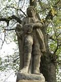Image for Isidor z Madridu - odbocka na Halouny, okres Beroun, CZ