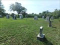 Image for Canniff Mills Cemetery - Cannifton, ON