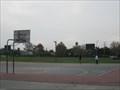 Image for Plata Arroyo Park Basketball Courts - San Jose, CA