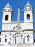 Image for Chiesa della Trinità dei Monti - Roma, Lazio