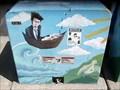 Image for Tom Waits Utility Box - San Diego, CA