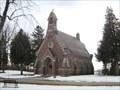 Image for Howard Mortuary Chapel - Burlington, Vermont