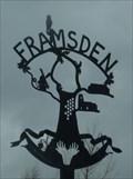 Image for Framsden, Suffolk