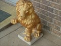 Image for Lion's Den Sentry - Perkins, OK