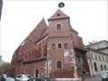 Image for Church of St. Mark - Krakow, Poland