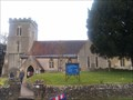 Image for St Matthew - Harwell, Oxfordshire