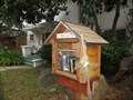 Image for Little Free Library #32720 - Berkeley, CA
