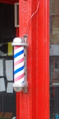 Image for Cox's Barber Shop - Paris MO