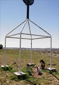 Image for Percival Trig, Percival Hill, Gungahlin, ACT