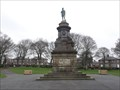 Image for West View Park Second Boer War Memorial - Halifax, UK