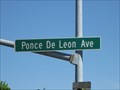 Image for Ponce de Leon Ave - Stockton, CA