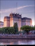 Image for Libertador Building / Edificio Libertador - Monserrat (Buenos Aires)