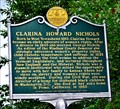 Image for Clarina Howard Nichols - Townshend VT
