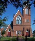 Image for First Presbyterian Church - Eufaula, AL