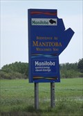 Image for Manitoba/Saskatchewan on Hwy 16