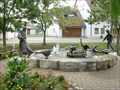 Image for Gänsebrunnen/Goose fountain in Mitteleschenbach