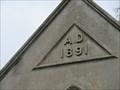 Image for 1891 - Wesleyan Methodist Sunday School - Laxey, Isle of Man