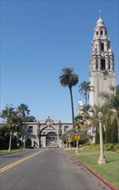 Museum of Man - Balboa Park - San Diego