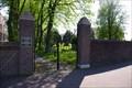 Image for Begraafplaats Nijenstede incl. Commonwealth War Graves - Hardenberg NL
