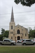 Image for Sacred Heart Catholic Church - Del Rio TX