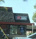 Image for Jack in the Box - Wifi Hotspot - Tustin, CA