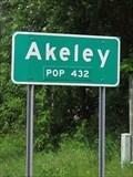 Image for Akeley, Minnesota