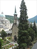 Image for St. Peter's Cemetery and Catacombs - Salzburg, Austria