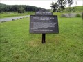 Image for 4th New York Battery Tablet - Gettysburg, PA