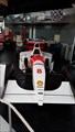 Image for 1993 McLaren MP4/8 - McLaren Hall - Donington Grand Prix Museum, Leicestershire