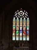 Image for Vitraux eglise Notre Dame -Vouille, Nouvelle Aquitaine, France