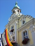 Image for Belltower Townhall - 95326 Kulmbach/Germany/BY