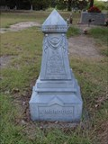 Image for S.E. Kimbrough - Rose Hill Cemetery - Terrell, TX
