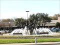 Image for Fountain at Lincoln Square -- Arlington, TX