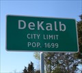 Image for DeKalb, TX - Population 1699